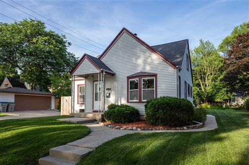 Photo of 3918 S 58th St, Milwaukee, WI 53220 (MLS # 1697242)