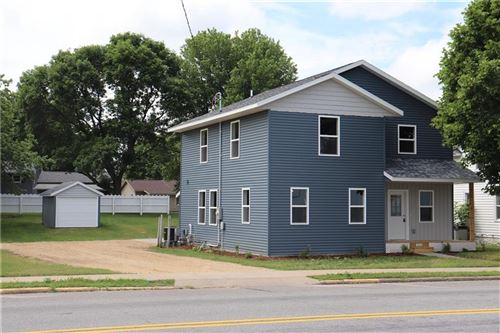 Photo of 287 N FREMONT ST, WHITEWATER, WI 53190 (MLS # 1555243)