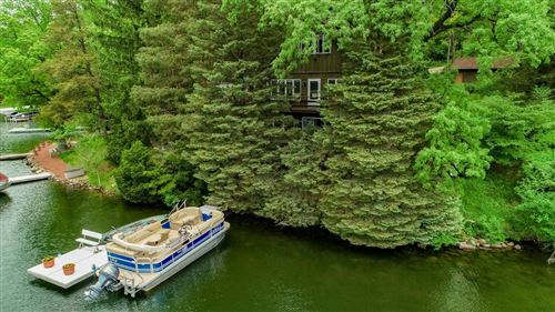 Photo of N7423 E Lakeshore Dr, Whitewater, WI 53190 (MLS # 1692244)