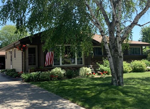 Photo of 9936 S Austin St, Oak Creek, WI 53154 (MLS # 1717244)