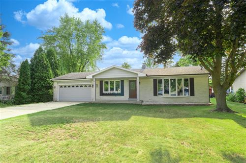 Photo of 700 S 18th, West Bend, WI 53095 (MLS # 1754245)