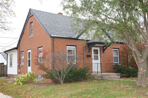 Photo of 3402 E Allerton Ave, Cudahy, WI 53110 (MLS # 1667246)