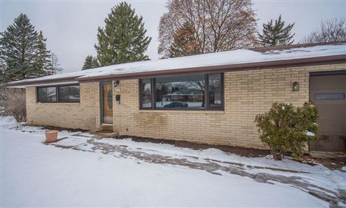Photo of 6105 Downing ST, Greendale, WI 53129 (MLS # 1673246)