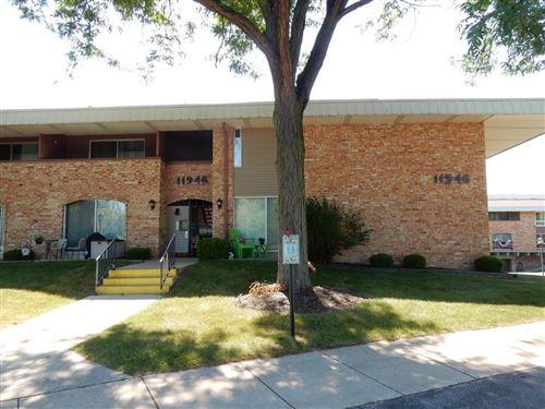 Photo of 11946 W Mill Rd #2, Milwaukee, WI 53225 (MLS # 1697246)