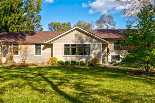 Photo of 3310 W River Dr, Mequon, WI 53097 (MLS # 1714246)
