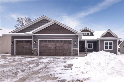 Photo of 4315 Harless Road, Eau Claire, WI 54701 (MLS # 1550247)
