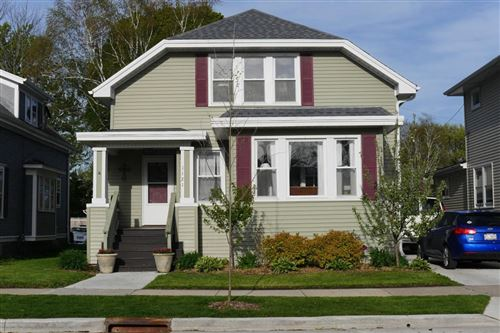 Photo of 1121 Cleveland Ave, Racine, WI 53405 (MLS # 1667248)