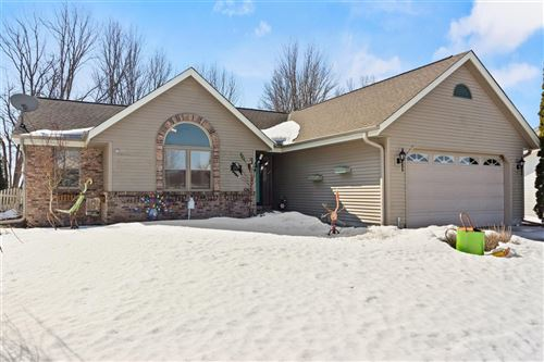 Photo of N164W20821 Glen Hills DR, Jackson, WI 53037 (MLS # 1729250)