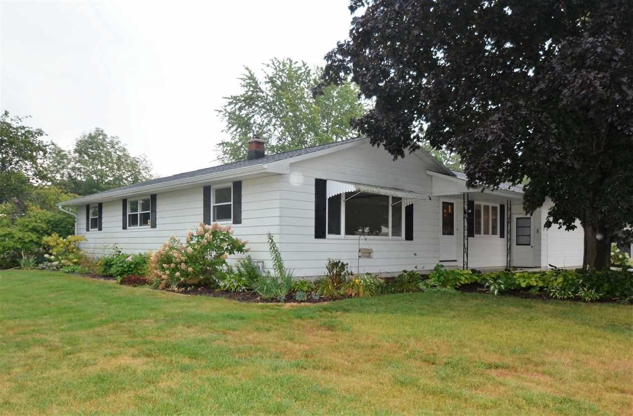 1714 JEFFERSON STREET, New Holstein, WI 53061 - MLS#: 50228250