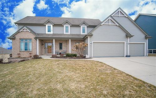 Photo of 1773 Valley Dr, Grafton, WI 53024 (MLS # 1682251)