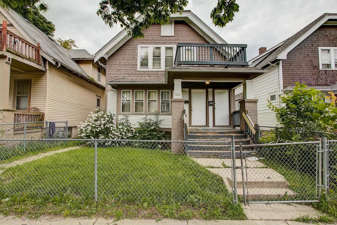 3719 N Vel R Phillips Ave #3721, Milwaukee, WI 53212 - MLS#: 1673251
