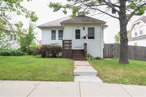 Photo of 3860 E Underwood Ave, Cudahy, WI 53110 (MLS # 1708252)