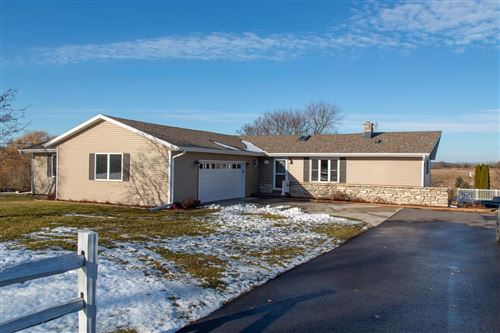 Photo of W6346 Aurora RD, Plymouth, WI 53073 (MLS # 1672253)