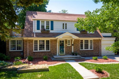 Photo of 4141 N Maryland Ave, Shorewood, WI 53211 (MLS # 1704253)