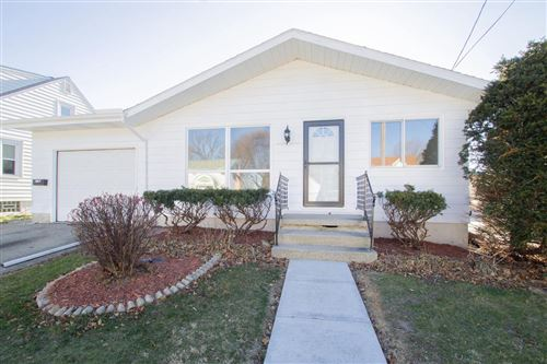 Photo of 207 William ST, Watertown, WI 53094 (MLS # 1720253)