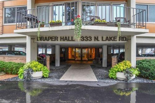 Photo of 333 N Lake Rd #502, Oconomowoc, WI 53066 (MLS # 1735254)