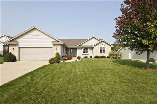 Photo of 201 E Highland Ave, Fort Atkinson, WI 53538 (MLS # 1894254)