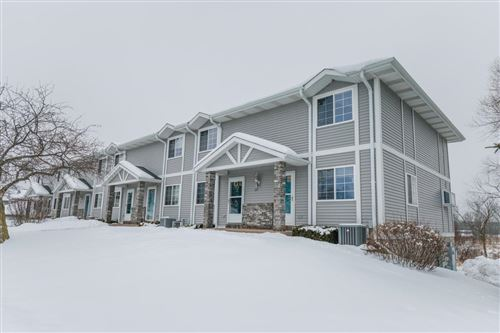 Photo of 629 Shepherds Dr #1, West Bend, WI 53090 (MLS # 1673255)