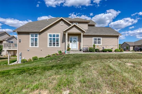 Photo of 21846 S Weather Edge Cir #231, Lannon, WI 53046 (MLS # 1705255)