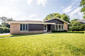 Photo of 3560 S Russel Rd, New Berlin, WI 53151 (MLS # 1646256)