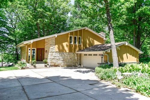 Photo of W224N7651 Wooded Hills Dr, Lisbon, WI 53089 (MLS # 1745256)
