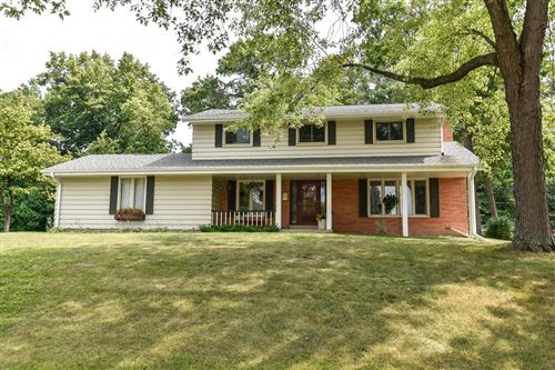 Photo of 14435 W Rogers Dr, New Berlin, WI 53151 (MLS # 1754256)