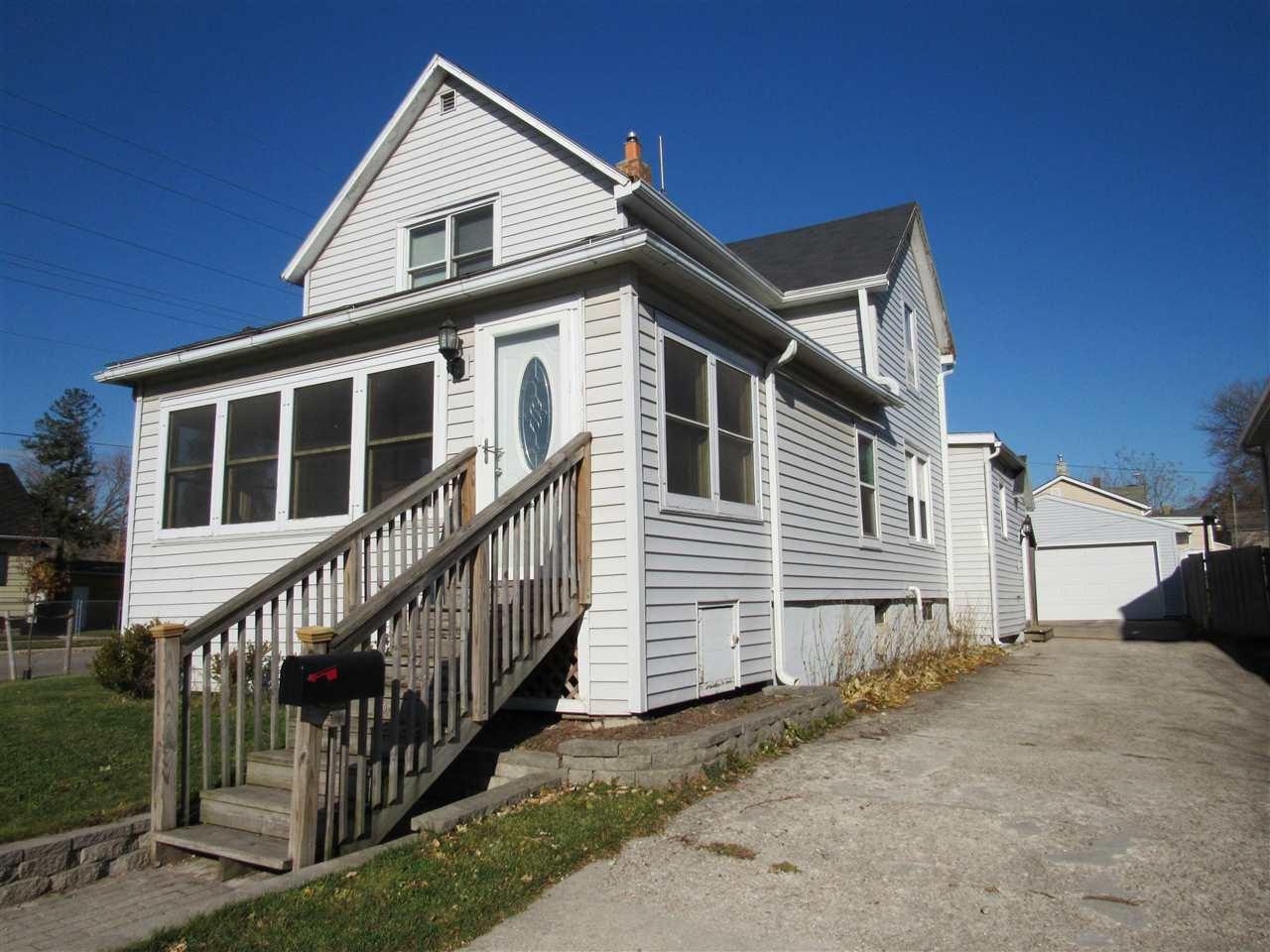 135 W FOLLETT STREET, Fond du Lac, WI 54935 - MLS#: 50232256