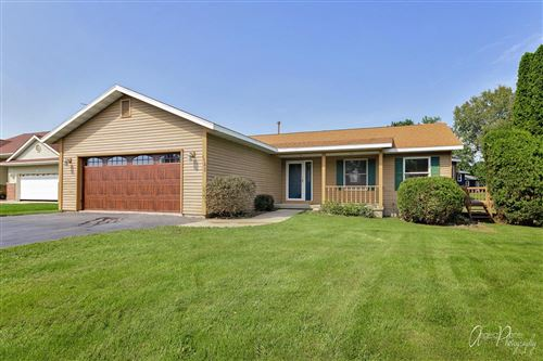Photo of 1148 Spyglass Ct., Twin Lakes, WI 53181 (MLS # 1663257)