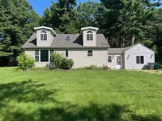 Photo of 2340 3rd Ave S, Wisconsin Rapids, WI 54495 (MLS # 1915257)