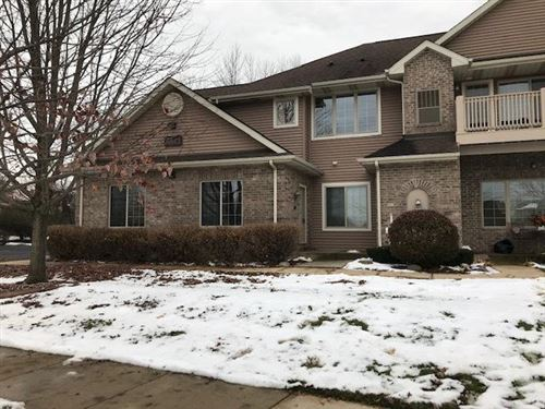 Photo of 5843 Kinzie Ave #72, Mount Pleasant, WI 53406 (MLS # 1668258)