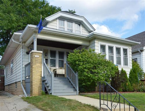 Photo of 1442 S 53rd St, West Milwaukee, WI 53214 (MLS # 1707258)