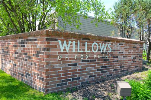 Photo of 488 W Willow Ct, Fox Point, WI 53217 (MLS # 1690259)