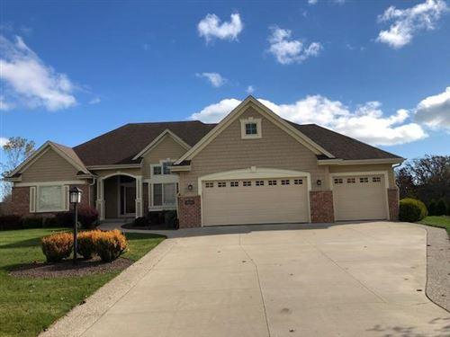 Photo of 9521 49th Ct, Pleasant Prairie, WI 53158 (MLS # 1716259)