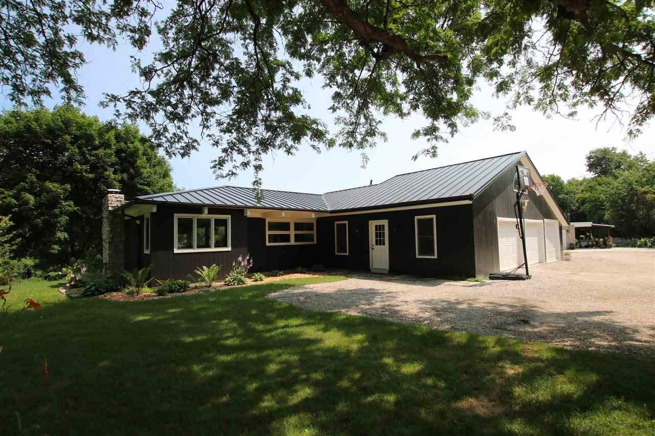W6862 RIVER BEND ROAD, Fond du Lac, WI 54937 - MLS#: 50244259