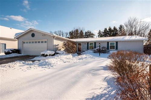Photo of 2423 E Sandy Acre Rd, West Bend, WI 53090 (MLS # 1674262)