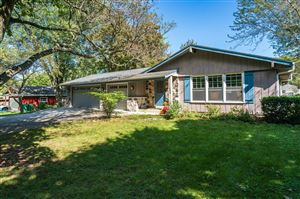 Photo of 11646 N Annette Ave, Mequon, WI 53092 (MLS # 1663263)