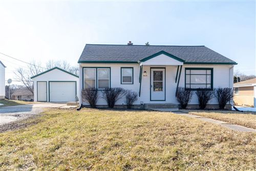 Photo of 4225 N 93rd St, Wauwatosa, WI 53222 (MLS # 1681263)