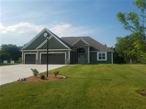Photo of W141S7737 Freedom Ave, Muskego, WI 53150 (MLS # 1632264)