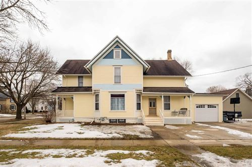 Photo of 301 Edward St, Burlington, WI 53105 (MLS # 1679266)