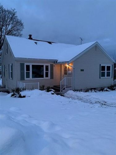 Photo of 518 W Division, Dodgeville, WI 53533 (MLS # 1901266)