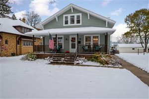 Photo of 732 N Milwaukee St, Port Washington, WI 53074 (MLS # 1666267)
