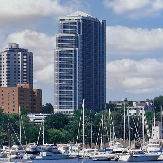 1660 N Prospect Ave #1012, Milwaukee, WI 53202 - MLS#: 1682267