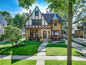 Photo of 4614 N Murray Ave, Whitefish Bay, WI 53211 (MLS # 1645268)