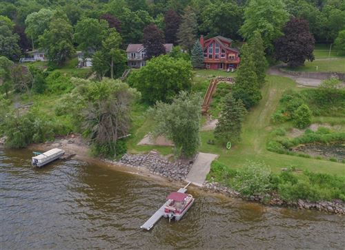 Photo of N439 Haight Rd, Fort Atkinson, WI 53538 (MLS # 1648268)