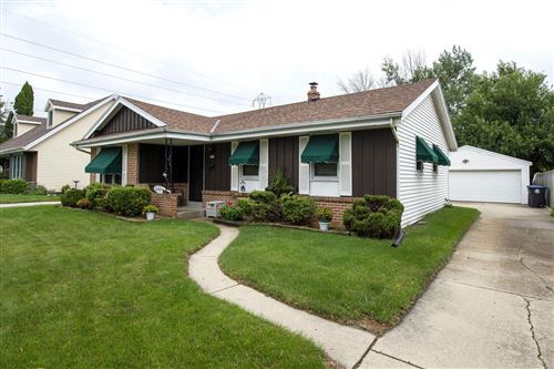 Photo of 6162 S Indiana Ave, Cudahy, WI 53110 (MLS # 1710268)