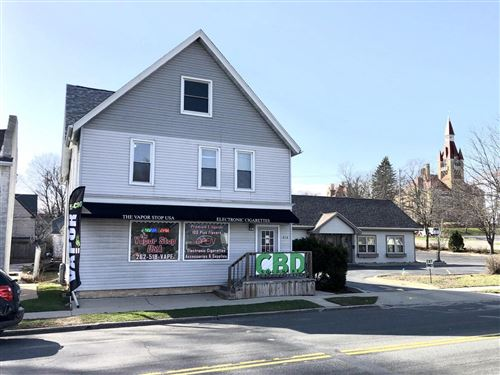 Photo of 414 S Main St, West Bend, WI 53095 (MLS # 1734268)