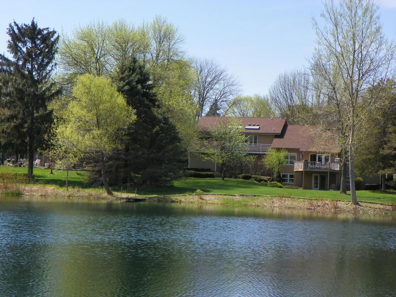 216 Evergreen Ln, Twin Lakes, WI 53181 - MLS#: 1689268