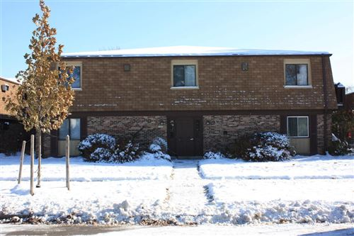 Photo of 1201 Marcia Ave #204, West Bend, WI 53090 (MLS # 1667270)