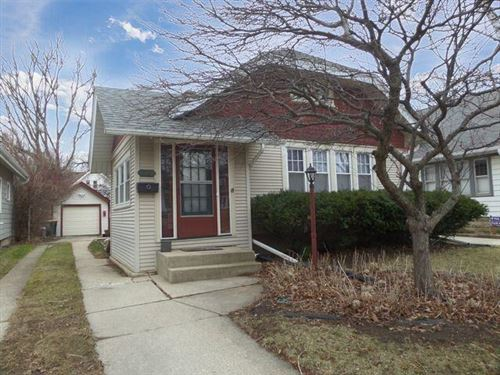 Photo of 2151 N 66th St, Wauwatosa, WI 53213 (MLS # 1677271)