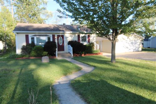 Photo of 6523 246th Ave, Salem, WI 53168 (MLS # 1708271)